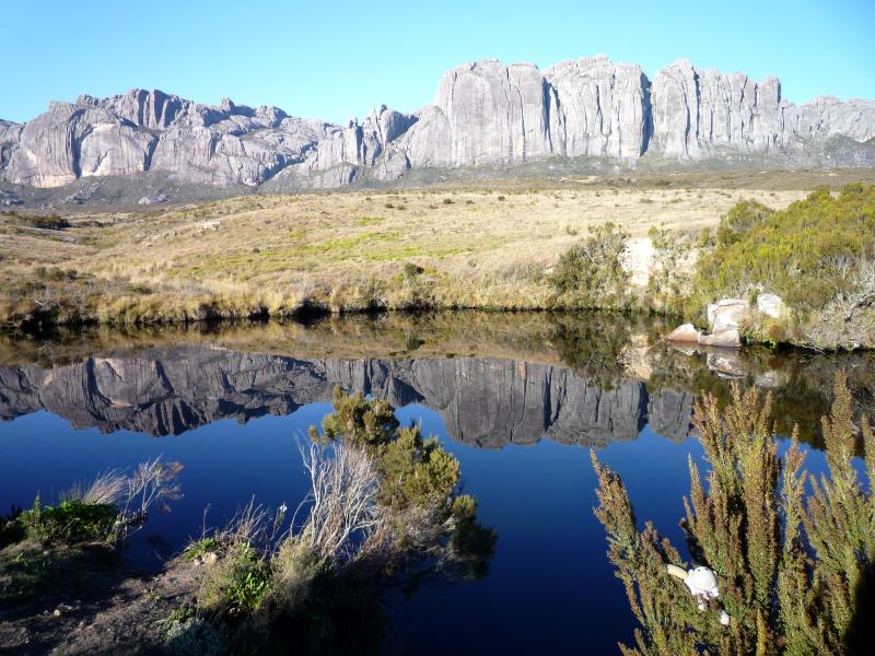 Madagascar National Parks la liste des 43 Aires Protégées