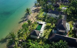 Damien Salles Home The Residence Nosy Be