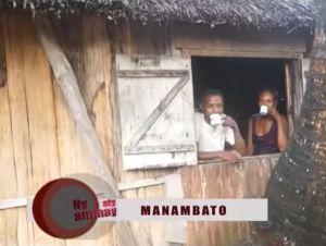 NY ATY AMINAY MANAMBATO 08 AOUT 2015 BY TV PLUS MADAGASCAR