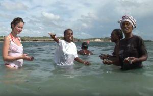 MADAGASCAR : Réserves marines à Andavadoaka