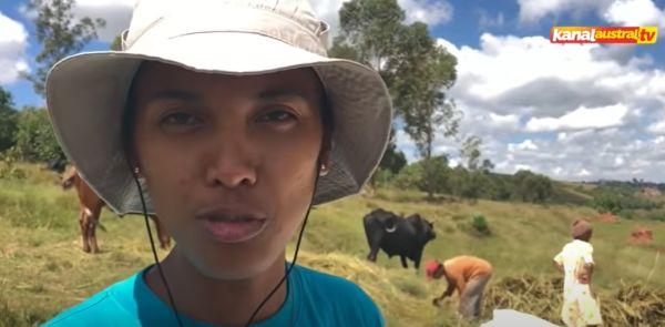 Voici un reportage de Kanal Austral TV à la découverte du riz à Madagascar.