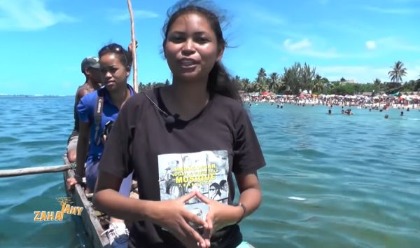 ZAHATANY | DU 27 AVRIL 2019 - VACANCE FOULPOINTE TVM Madagascar
