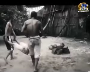 DOCUMENTAIRE 1947 MANAKARA