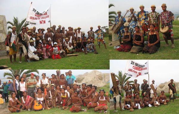 Chants et danses de l'ethnie Antandroy, Fort-Dauphin, Madagascar