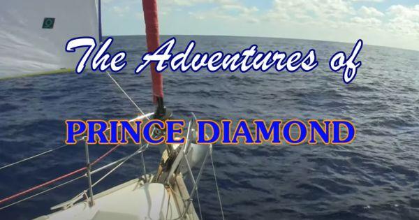 Nosy Boraha The Adventures of Prince Diamond