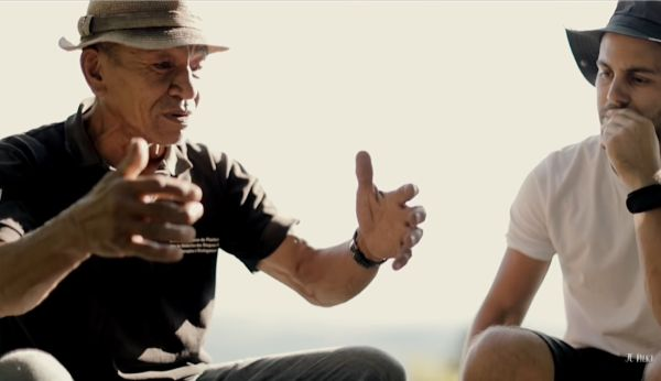 Voici la suite des vidéos de Jc PIERI à Madagascar