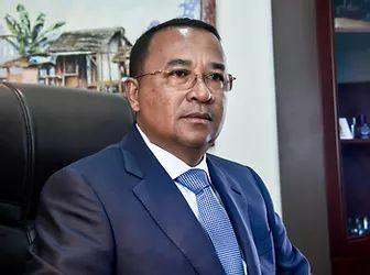 Nicolas Rabemananjara, Président Directeur Général