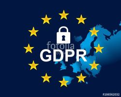 your CONSENT collecting personnal data GDPR