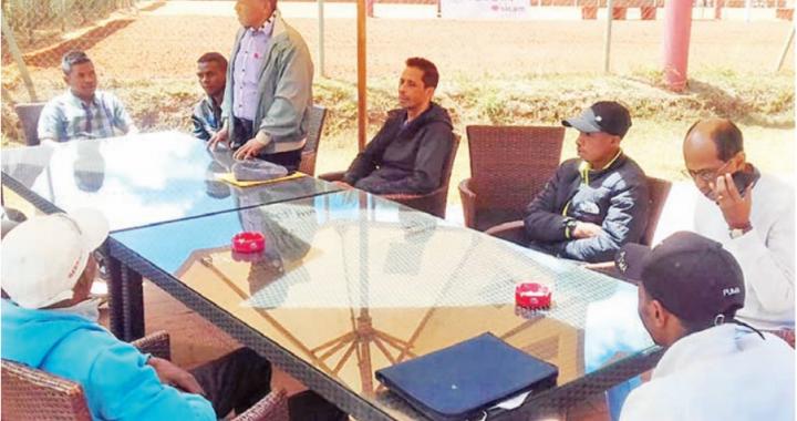 Sports équestres – La Fédération relance l'équitation malgache présentation au COT Ilafy