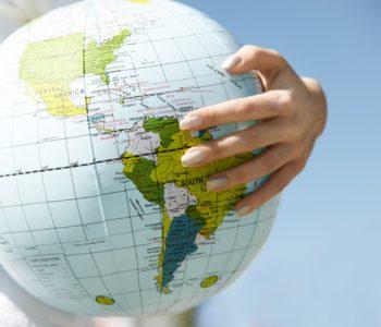Les destinations accessibles classées par Continent mais aussi par intérêt et popularité avec l'aide d'Action-Visas et du site du MAE. /crédit DepositPhoto
