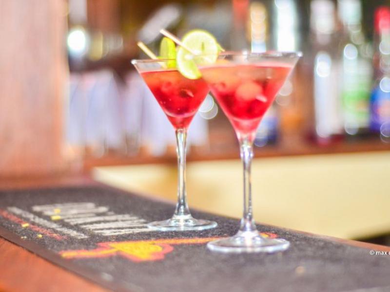 Cocktails-Bar