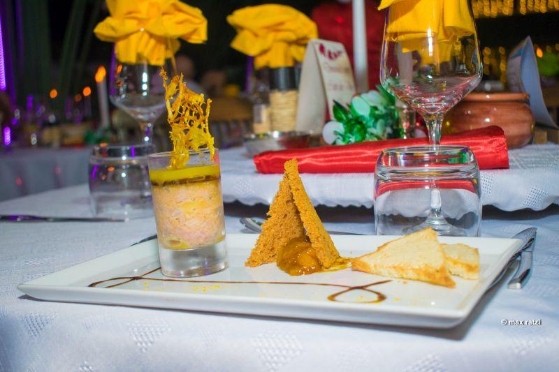 Restaurant – Soirée