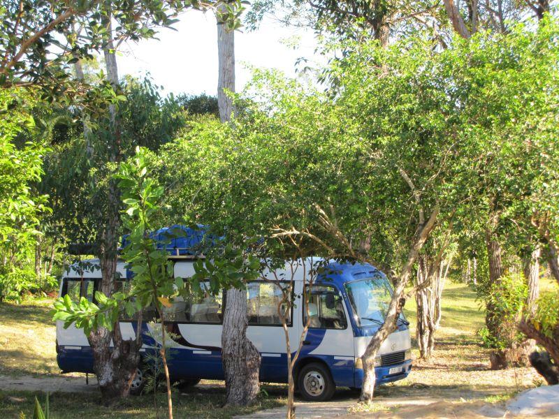Ahaona Madagascar & Holidays Madagascar