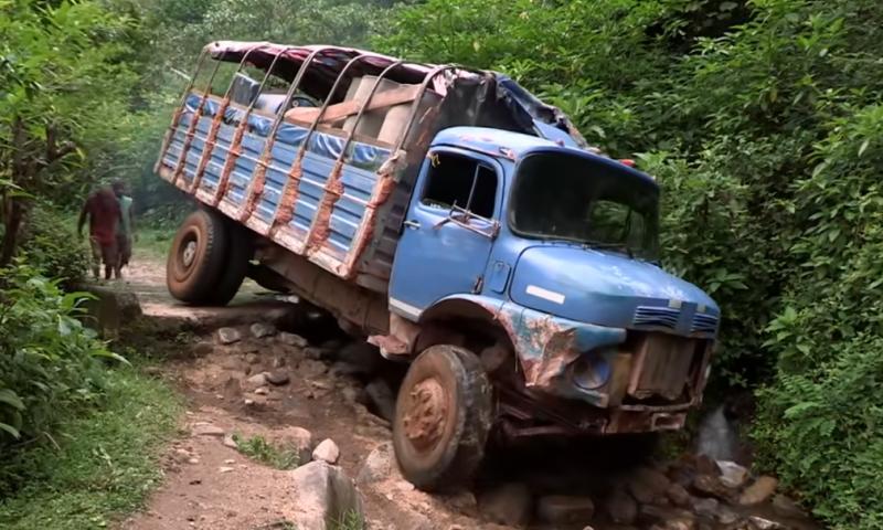Les Routes de l'impossible Madagascar à l'assaut de l'Ile Rouge 2021