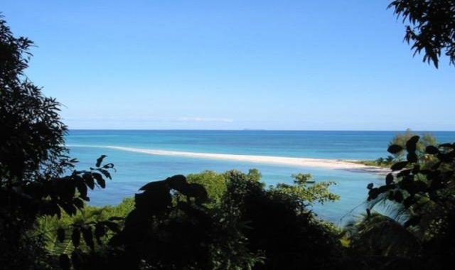 Visit Madagascar by drone by Jakob de Zwart 2017