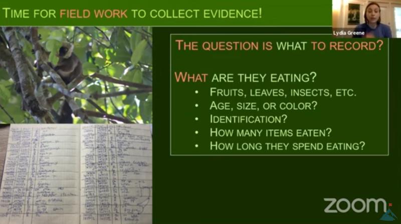 Lemur Science 101The How