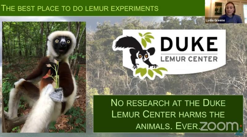 Lemur Science