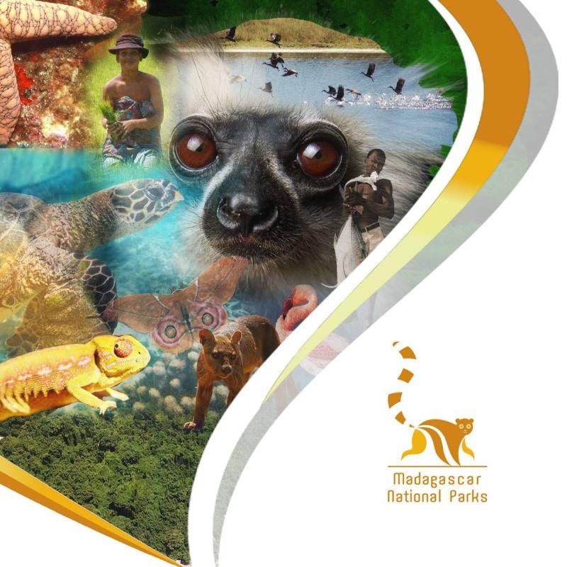 Madagascar National Parks QUI SOMMES-NOUS