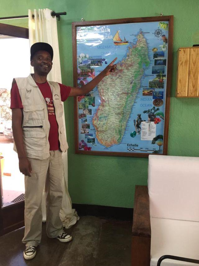 Embarquement immédiat pour Tuléar avec Madagascar Dilann Tours ce 24 aout 2021