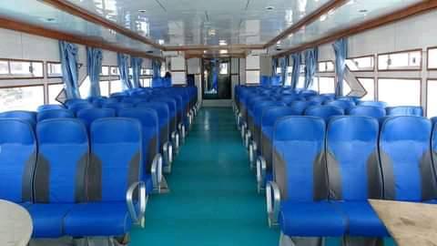 Ariane Express va relier Mahajanga à Maintirano 120 places désensclavement de la Région Melaky