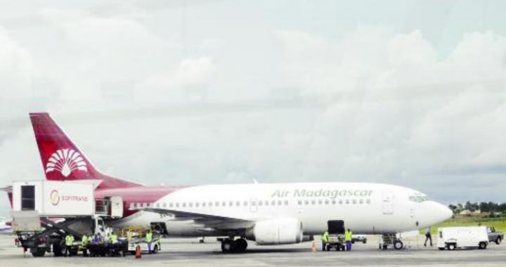 Le Transport aérien n'entrevoit pas la réouverture des frontières pour ce mois d'octobre 2021.