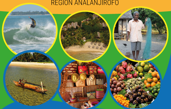 Journée Mondiale du Tourisme 2021 de la Région ANALANJIROFO