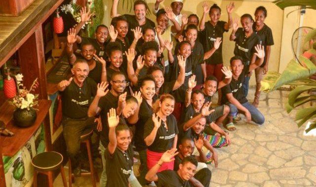L'ouverture des frontières de Madagascar le 23 octobre 2021 en route pour le Coco Lodge Majunga